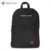 fortluft Branded Laptop Backpack